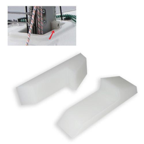 JCD Etchells Mast Side Chocks - Pair