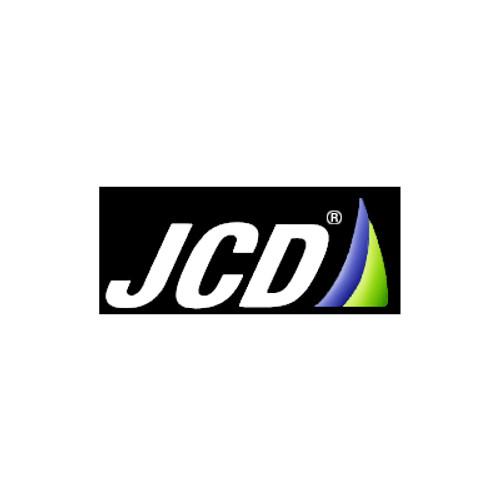JCD Sonar Mast Chocks - Set