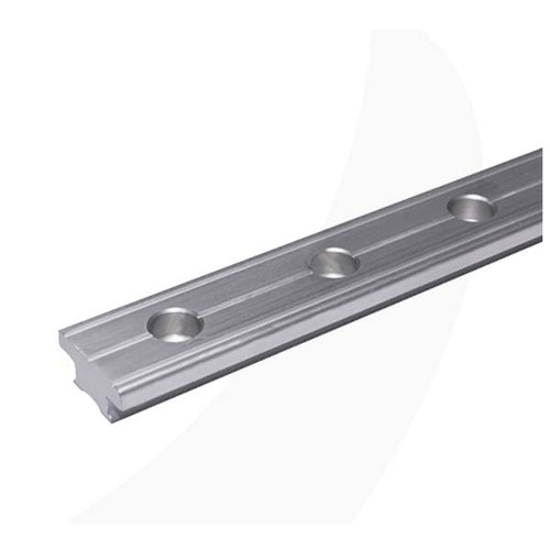 Antal 32X6 T-Track Silver 50mm Hole Spacing