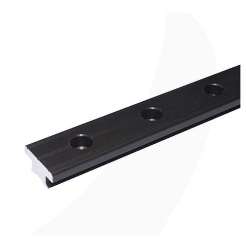 Antal 32X6 T-Track Black 50mm Hole Spacing