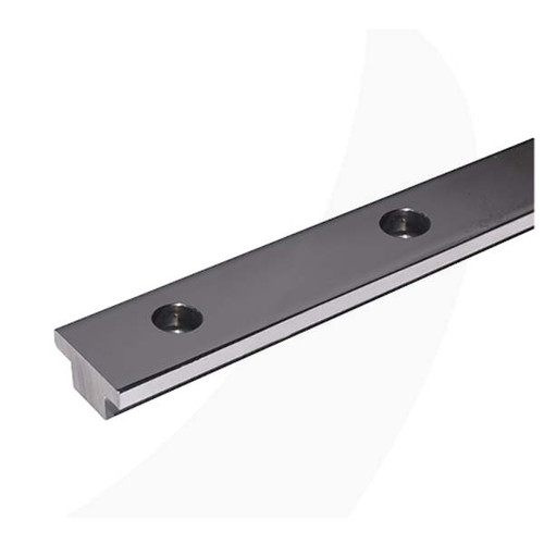 Antal 32X6 T-Track Stainless Steel 50mm Hole Spacing