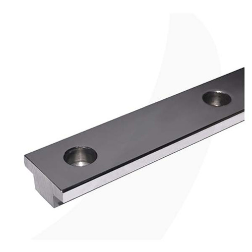 Antal 40X8 T-Track Stainless Steel 100mm Hole Spacing