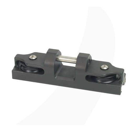 Antal 32X6 T-Track Spin Pole Car Single Sheave Aluminum