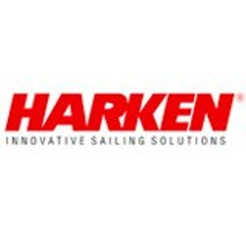 Harken Small Boat Simple Compound Track Bend