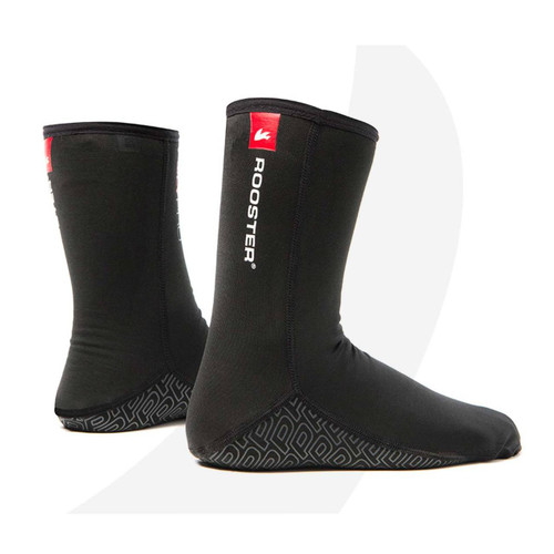 Rooster PolyPro Socks Pair 105312