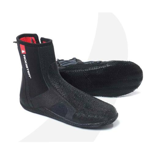 Rooster Pro Laced Boot Easy Fit 107024