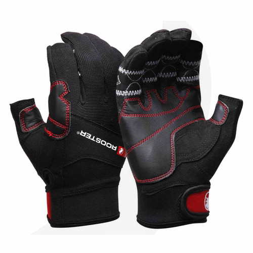 Rooster Pro Race 2 Finger Cut Glove