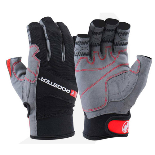 Rooster Dura Pro 5 Finger Cut Glove 106362