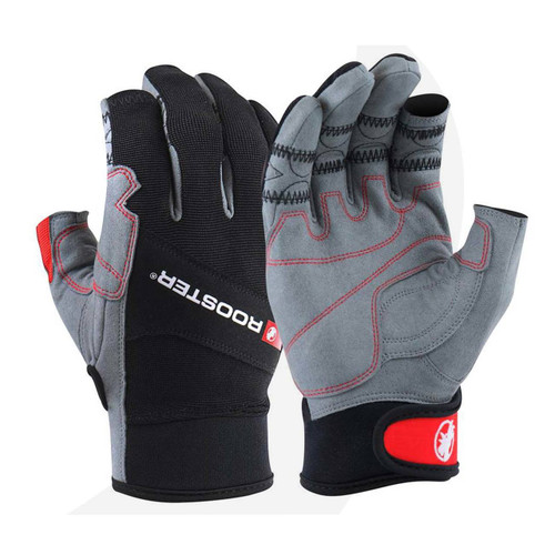 Rooster Dura Pro 2 Finger Cut Glove 106361