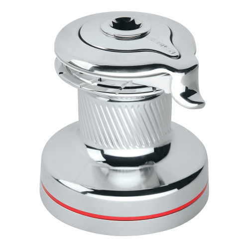 Harken  20 Self Tailing All Chrome Winch