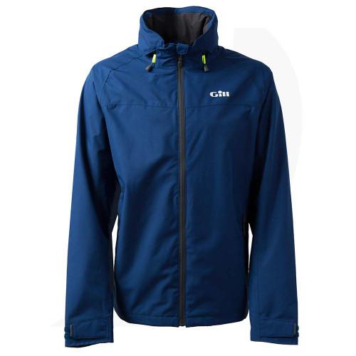 Gill Men's Pilot Jacket Dark Blue