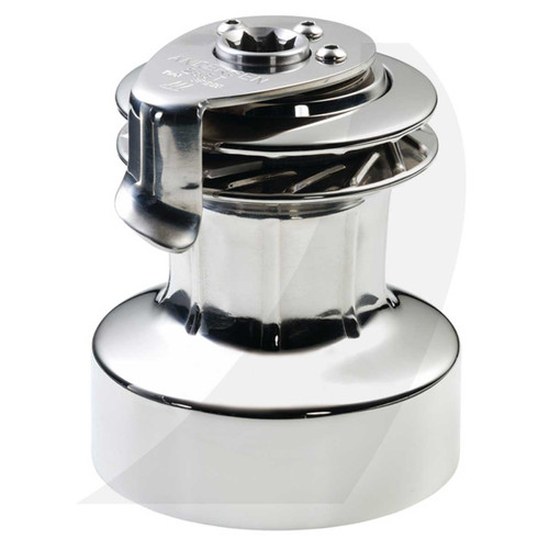 Andersen 28ST Sailboat Winch FS