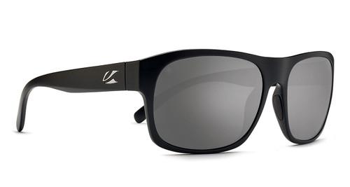 Kaenon Clemente Black Label Polarized G12 Black Mirror Lens