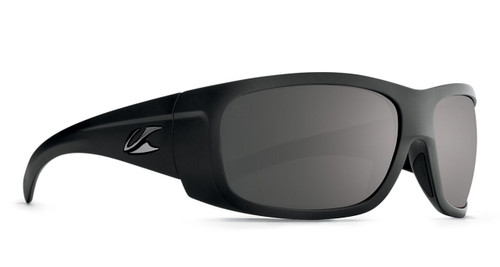 Kaenon Cliff Black Label Polarized G12 Black Mirror Lens