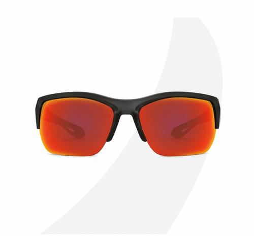 Kaenon Arcata SR Polarized Sunglasses (Graphite)