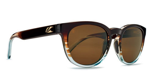 Kaenon Strand Waterfall Polarized B12 Lens