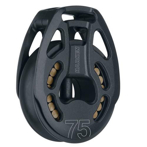 Harken 75mm Loop Block HR3230