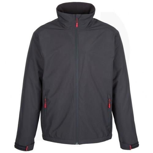 Gill Team Crew Sport Jacket Graphite CC82J