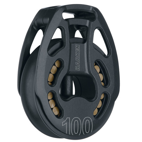 Harken 100mm Loop Block HR3245