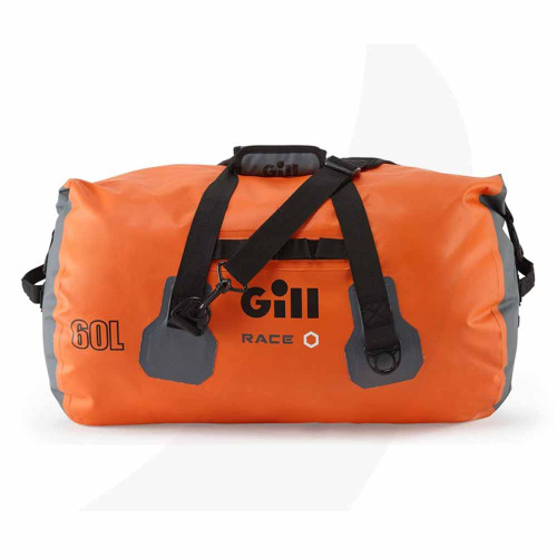 Gill Race Team Bag 60L Tango RS14 Front
