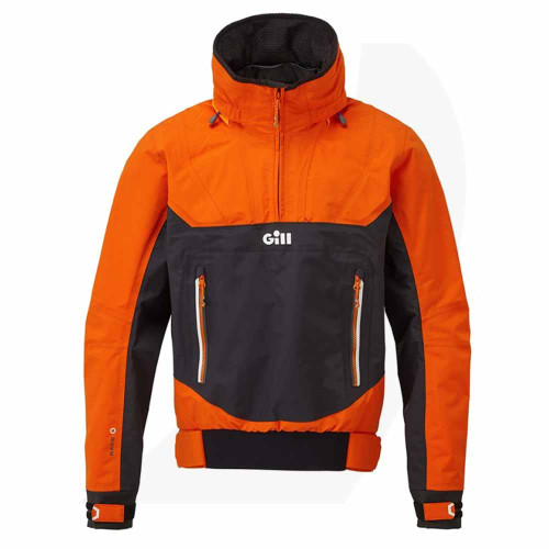 Gill Race Fusion Smock Tango RS24S Front