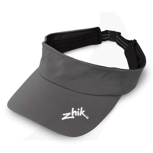 Zhik Structured Visor Grey VSR-0400-U-GRY