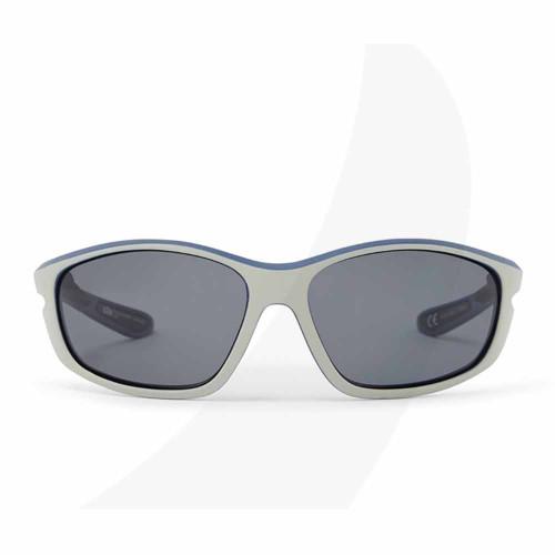 Gill Corona Matte Sunglasses Silver 9666 Front