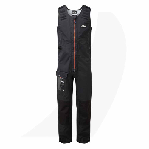 Gill Race Fusion Trousers Graphite RS25T Front