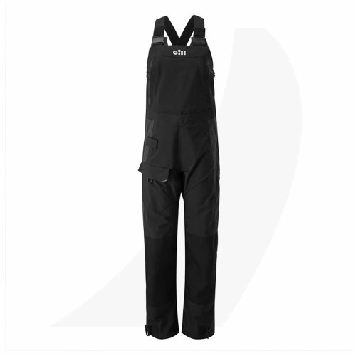 Gill OS2 Women's Offshore Trousers Black OS24T Front
