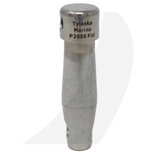 Tylaska T20 Plug Fid Stailess Steel (P20) TY1720