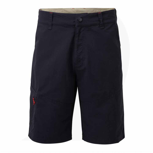 Gill Men's UV Tec Short Navy UV012 Front View