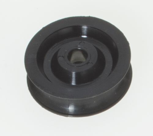 Viadana Replacement Sheaves Black Nylon - Delrin, 22mm Various Sizes /& Styles