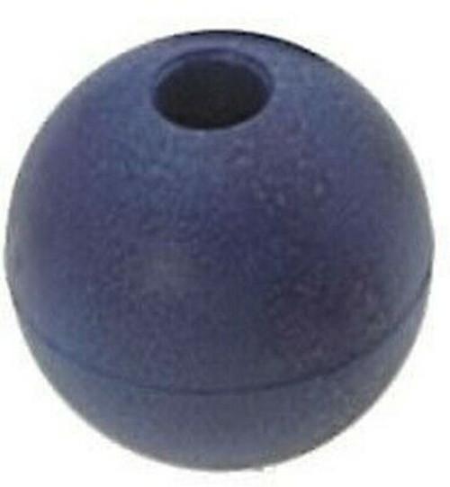 Viadana Ball Fermascotte 18mm is Hot 5mm Blue