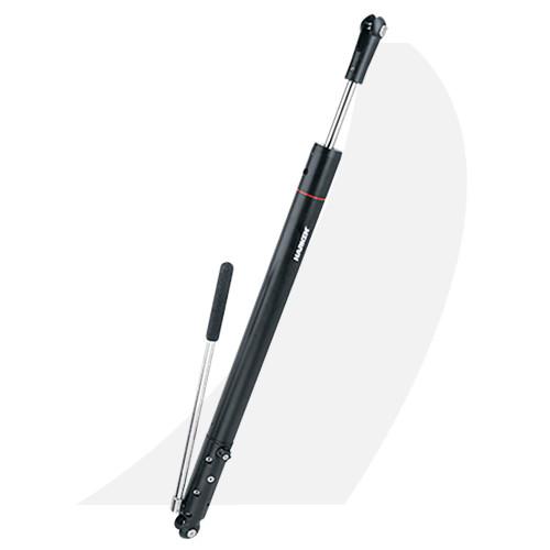 Harken -12 Integral Backstay Cylinder 40 mm Bore 385 mm Stroke HCI040160385BCC.NG