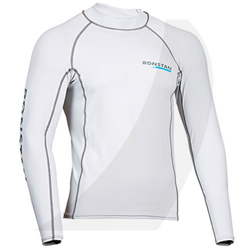 Ronstan Sailing Gear Rash Top Long Sleeve UPF50+ CL220