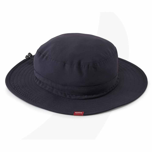 Gill Technical UV Sun Hat Navy 140