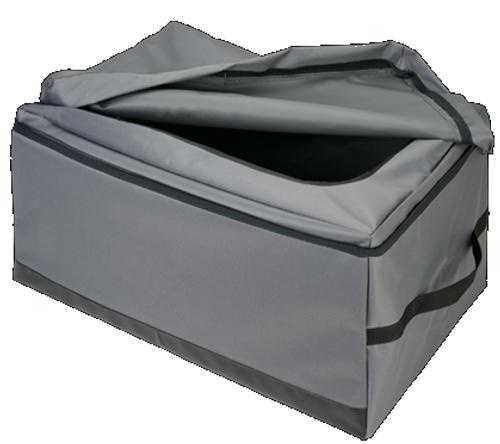 Harken Dock Box Grey