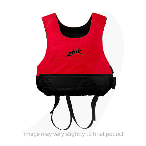 Zhik Juniors USCG Approved PFD Red PFD-0040-K-RED Front