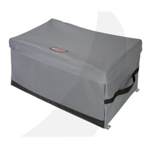 Harken Canvas Dock Box Small 38 X 23 Grey