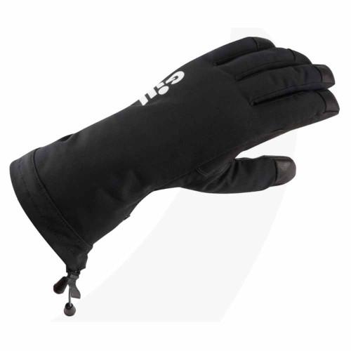 Gill Tournament Gloves Black FG220