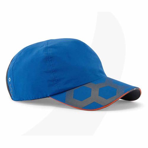 Gill Race Cap Blue