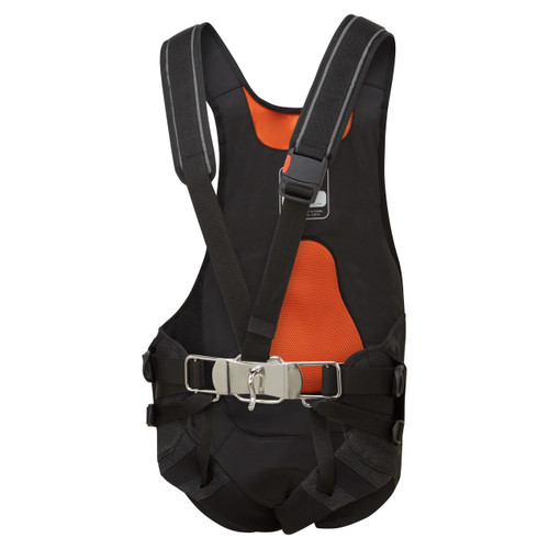 Gill Trapeze Harness - Front