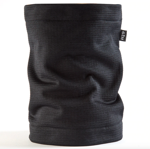 Gill OS Thermal Neck Gaiter Graphite