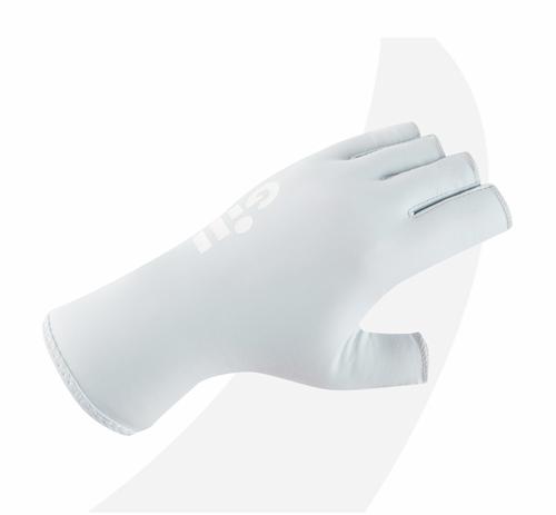 Gill UV Tec Gloves (Ice)