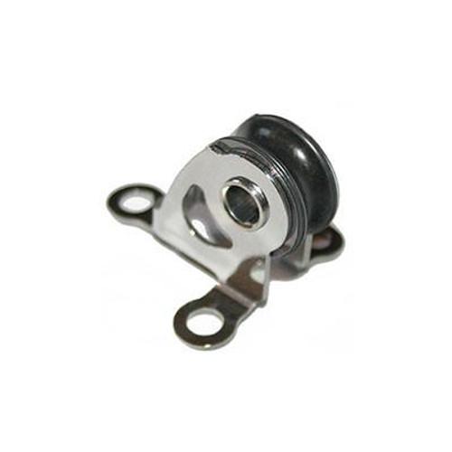 92561 - Micro Block - Single Vertical Lead with Aluminum Sheave