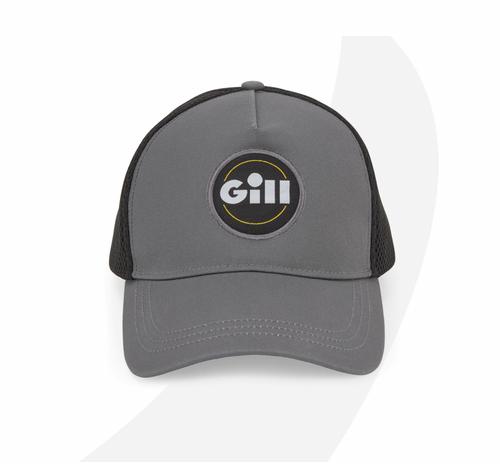 Gill Truckers Cap Ash