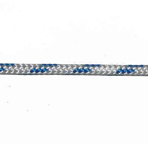 MRDB002  6 MM / 1/4 & Quot; - Blue Fleck - Sell By Foot