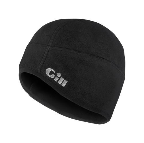 Gill Windproof Fleece hat Black