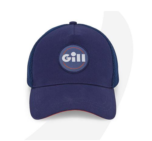 Gill Trucker Cap Ocean