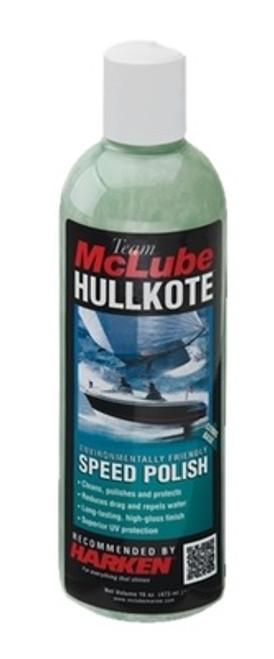 Harken Hullkote Speed Polish-Pint